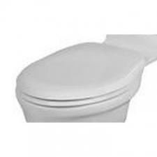 Vaal Sanitaryware - Pearl - Toilets - Seats - White