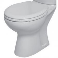 Vaal Sanitaryware - Tuscany/Quartz - Toilets - Close-Coupled - White