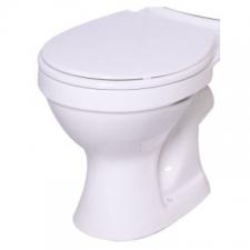 Vaal Sanitaryware - Elegancia Supreme - Toilets - Close-Coupled - White