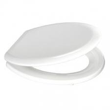 Vaal Sanitaryware - Tuscany Seat - Toilets - Seats - White