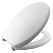 Vaal Sanitaryware - Buxton Sta-Tite Seat - Toilets - Seats - White