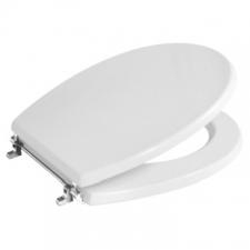 Vaal Sanitaryware - Orchid - Toilets - Seats - White