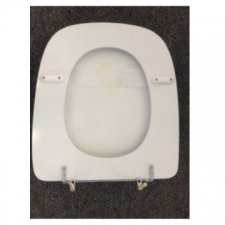 Vaal Sanitaryware - Concorde - Toilets - Seats - White