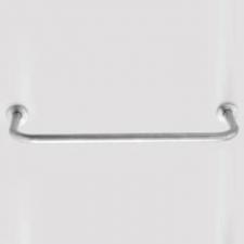 Vaal Sanitaryware - Vaal - Bathroom Accessories - Grab Rails - Brushed  Stainless Steel