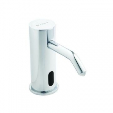 Cobra (Taps & Mixers) - Cobra - Bathroom Accessories - Dispensers - Chrome