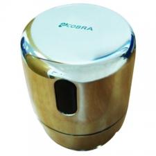 Cobra (Taps & Mixers) - Cobratron - Valves & Connectors - Flush Valves - Chrome