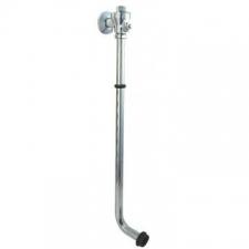 Cobra (Sanitaryware) - Junior Flushmaster Flushvalves - Valves & Connectors - Flush Valves - Chrome