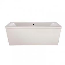 Plexicor (Sanitaryware) - Elegancia - Baths - Freestanding - White