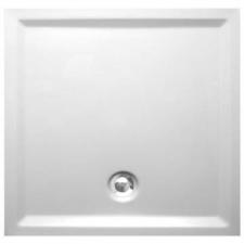 Plexicor (Sanitaryware) - Tassa - Showers - Shower Trays - White