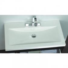 AVA Bathroom Furniture - Aquila - Basins - Vanity - White