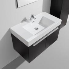 AVA Bathroom Furniture - Avella - Bathroom Furniture - Vanities - Black Wood