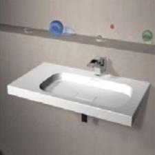 Dado Creations - Integrated - Basins - Vanity - Gloss White
