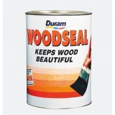 Duram - Paint - Wood - Teak