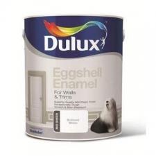 Dulux - Eggshell Enamel - Paint - Interior -