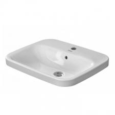 Duravit - DuraStyle - Basins - Drop-In - White