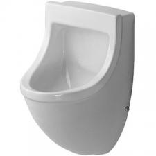 Duravit - Starck 3 - Urinals - Wall-Hung - White