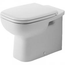 Duravit - D-Code - Toilets - Floorstanding - White Alpin