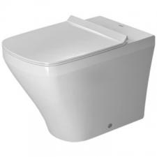 Duravit - DuraStyle - Toilets - Floorstanding - White