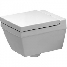 Duravit - 2nd Floor - Toilets - Wall-Hung - White