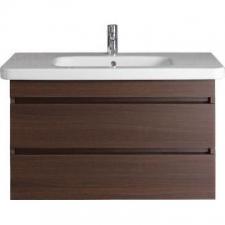 Duravit - DuraStyle - Bathroom Furniture - Vanities - Chestnut Oak