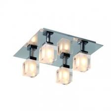 Eurolux - Ceiling 4-light Tresco square