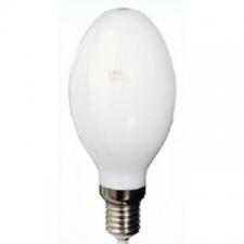 Eurolux - HP Sodium E40 400W Opal Elliptic w/Tube Warm White