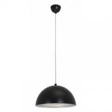 Eurolux - Pendant 1-light Modernica Black/Silver