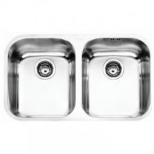 Franke (Kitchen Systems) - ZRX120b - Sinks - Underslung - Stainless Steel