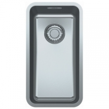 Franke (Kitchen Systems) - Kubus - Sinks - Underslung - Stainless Steel