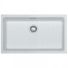 Franke (Kitchen Systems) - Kubus - Sinks - Underslung - White