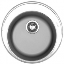 Franke (Kitchen Systems) - Rondo - Sinks - Prep Bowls - Stainless Steel
