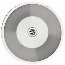 Franke (Kitchen Systems) - Rondo - Sinks - Prep Bowls - Stainless Steel Satin