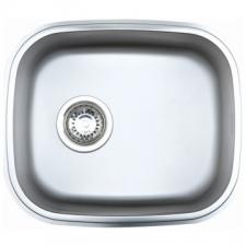 Franke (Kitchen Systems) - Cub 150 - Sinks - Underslung - Stainless Steel