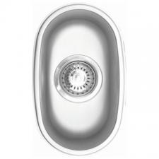 Franke (Kitchen Systems) - Cub 130 - Sinks - Underslung - Stainless Steel
