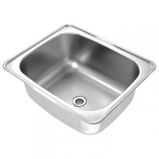 Franke (Kitchen Systems) - Luxtubs - Sinks - Wash Troughs - Stainless Steel