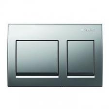 Geberit - Alpha 15 - Actuator Plates - Dual Flush - Matt Finish