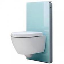 Geberit - Monolith - Cisterns - Monolith - Mint Glass