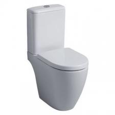 Geberit - Icon - Toilets - Close-Coupled - White
