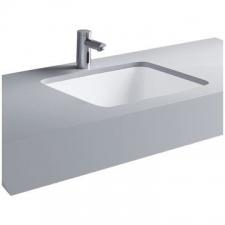 Geberit - Smyle - Basins - Underslung - White