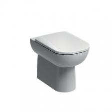 Geberit - Smyle - Toilets - Back-To-Wall - White