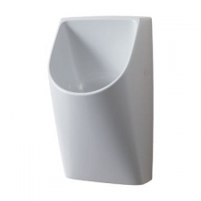 Geberit - Smyle - Urinals - Wall-Hung - White