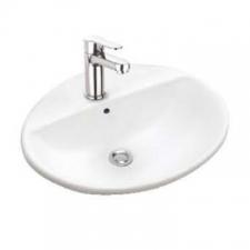 Geberit - Abalona - Basins - Drop-In - White