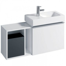 Geberit - Icon - Bathroom Furniture - Vanities - White