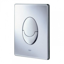 Grohe - Skate Air - Actuator Plates - Dual Flush - Chrome