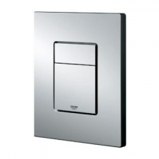 Grohe - Skate Cosmopolitan - Actuator Plates - Dual Flush - Stainless Steel