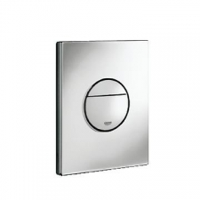 Grohe - Nova Cosmopolitan - Actuator Plates - Dual Flush - Chrome