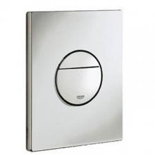Grohe - Nova Cosmopolitan - Actuator Plates - Dual Flush - Matt Chrome