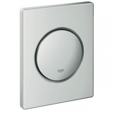 Grohe - Nova Cosmopolitan - Actuator Plates - Urinals - Matt Chrome