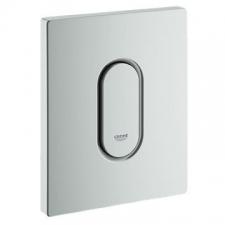 Grohe - Arena Cosmopolitan - Urinals - Actuator Plates - Matt Chrome