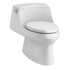 Kohler - San Raphael - Toilets - Floorstanding - White